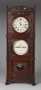 cornell clock  17500