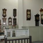 Pictures of museum courtesy of Joel Warren