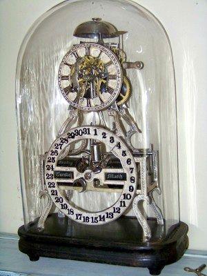 Ithaca Clock Museum Iccco