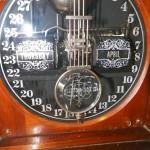 calendar dial